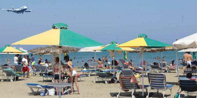 July Tourist Arrivals Up 16.3% YoY